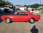 1968 Chevrolet Camaro  - Nelson Automotive