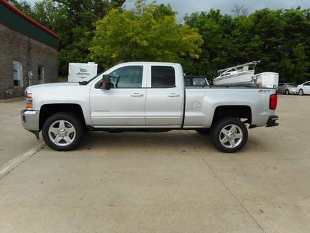 2015 Chevrolet Silverado 2500 HD LT Z71 4x4 for Sale  - 55617  - Nelson Automotive
