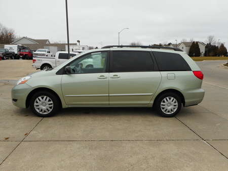 2008 Toyota Sienna LE for Sale  - 56598  - Nelson Automotive