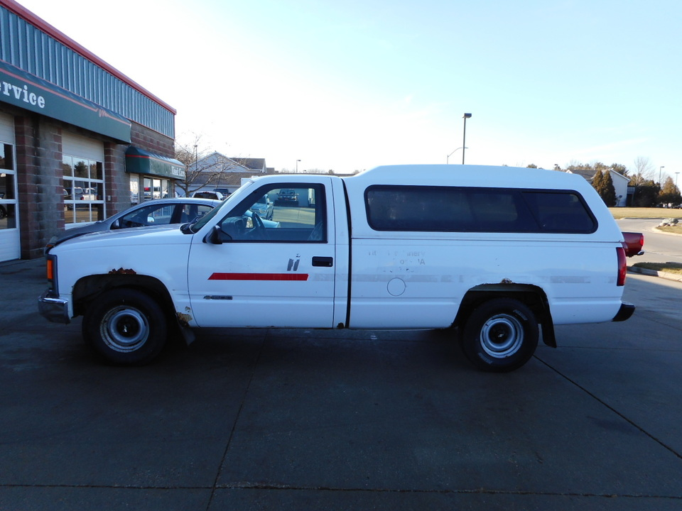 1997 Chevrolet C1500 W/T  - 73824  - Nelson Automotive