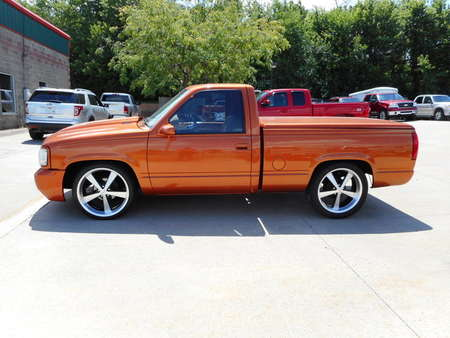 1989 Chevrolet C1500 Custom for Sale  - 59562  - Nelson Automotive