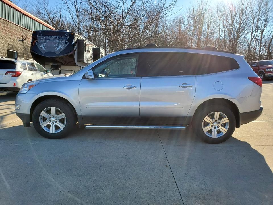 2012 Chevrolet Traverse LT AWD  - PS27152  - Nelson Automotive