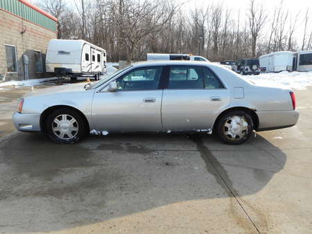 2003 Cadillac DeVille  for Sale  - 04830  - Nelson Automotive