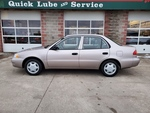 1999 Toyota Corolla  - Nelson Automotive