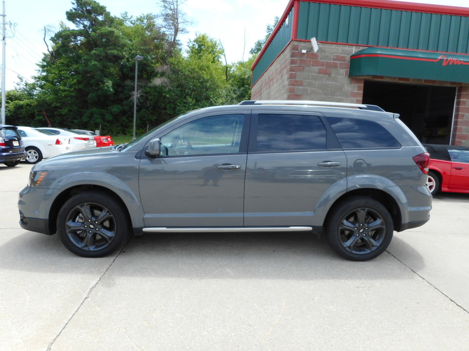 2019 Dodge Journey  - Nelson Automotive