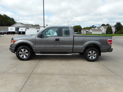 2013 Ford F-150  - Nelson Automotive