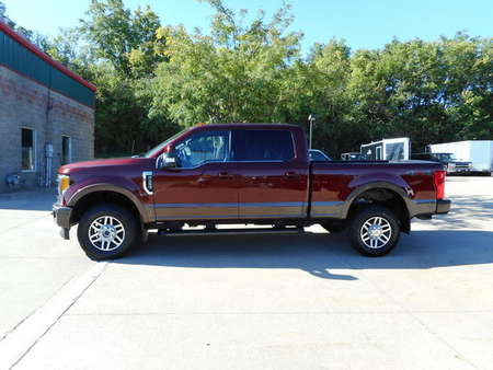 2017 Ford F-250 King Ranch 4x4 Supercrew for Sale  - PS08723  - Nelson Automotive