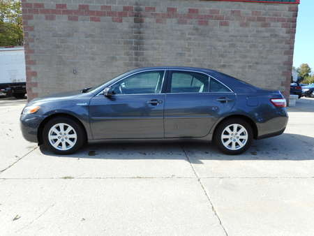 2007 Toyota Camry Hybrid  for Sale  - 19630  - Nelson Automotive