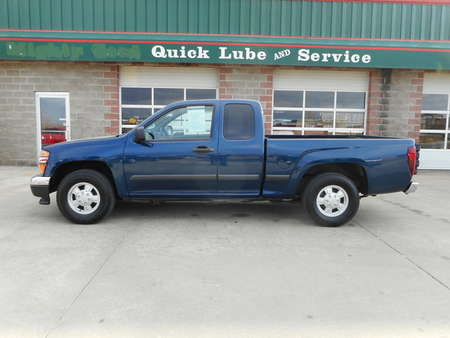 2004 Chevrolet Colorado LS Ext. Cab 2WD for Sale  - PS73999  - Nelson Automotive
