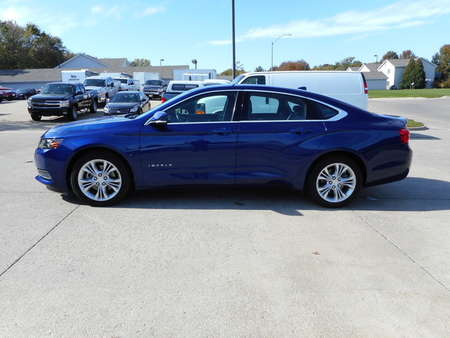 2014 Chevrolet Impala 2LT for Sale  - PS09646  - Nelson Automotive
