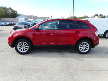 2010 Ford Edge SEL AWD for Sale  - 23794  - Nelson Automotive