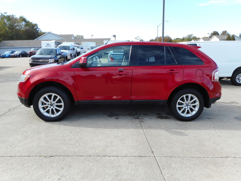 2010 Ford Edge SEL AWD  - 23794  - Nelson Automotive