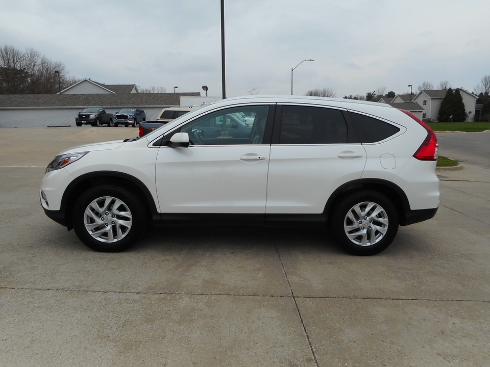 2016 Honda CR-V EX-L AWD  - PS42014  - Nelson Automotive