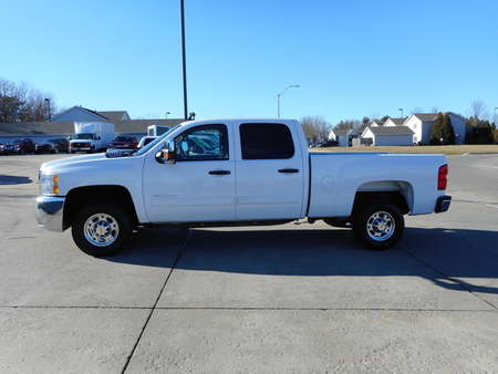 2007 Chevrolet Silverado 2500 HD LT Crew Cab for Sale  - PS59031  - Nelson Automotive