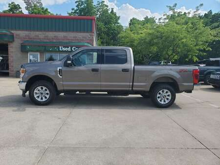 2020 Ford F-250 Crew Cab XLT FX4 4x4 for Sale  - 06147  - Nelson Automotive