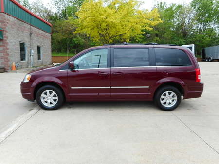 2009 Chrysler Town & Country Touring for Sale  - 20901  - Nelson Automotive