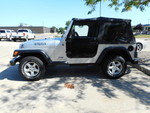 2004 Jeep Wrangler SE 4x4  - 87214  - Nelson Automotive