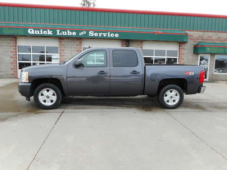 2011 Chevrolet Silverado 1500 Crew Cab LT Z-71 4x4 for Sale  - 24867  - Nelson Automotive