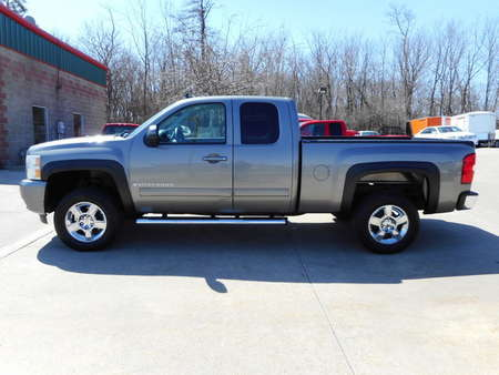 2009 Chevrolet Silverado 1500 LTZ for Sale  - 52077  - Nelson Automotive
