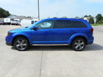 2015 Dodge Journey Crossroad AWD  - 09491  - Nelson Automotive