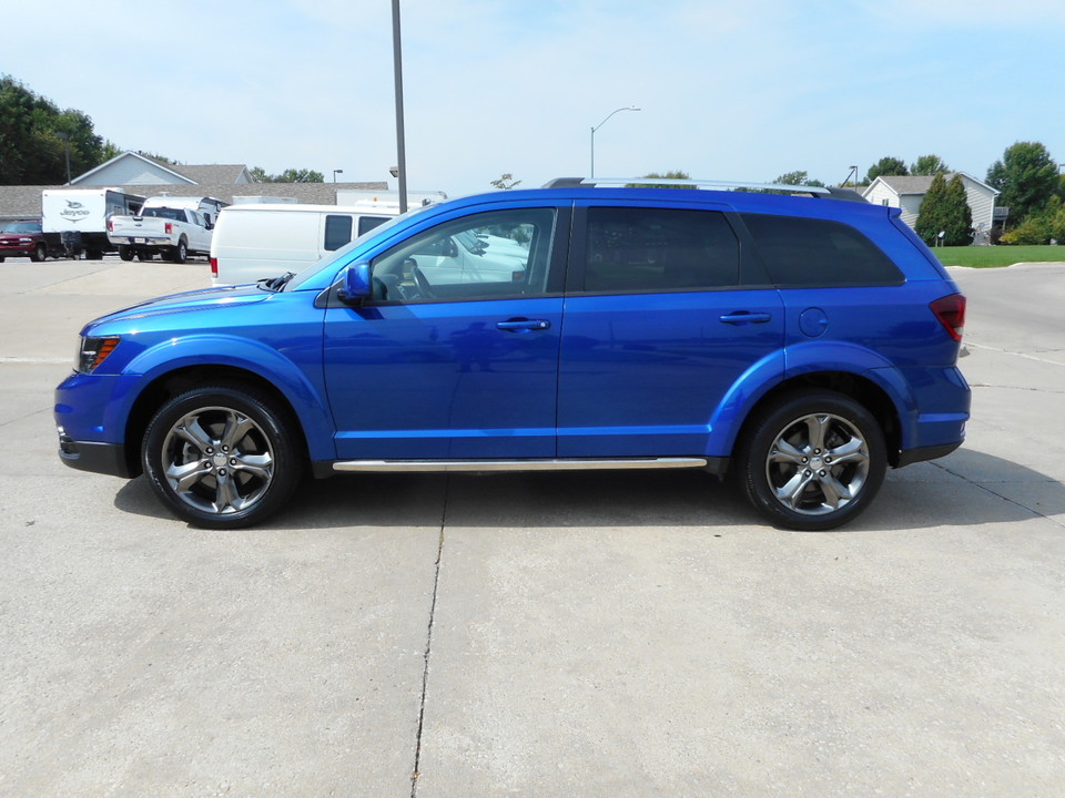 2015 Dodge Journey  - Nelson Automotive