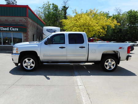 2013 Chevrolet Silverado 2500 HD LT Z-71 4x4 for Sale  - PS87344  - Nelson Automotive