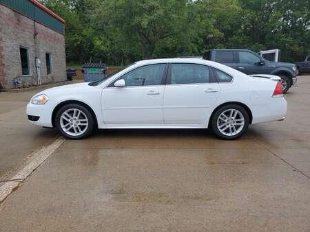 2012 Chevrolet Impala LTZ for Sale  - R24790  - Nelson Automotive