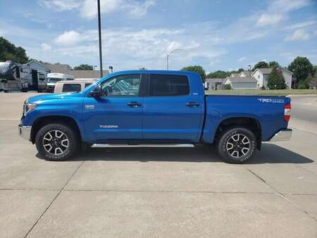 2018 Toyota Tundra Crewmax SR5 TRD Offroad 4x4 for Sale  - R80716  - Nelson Automotive