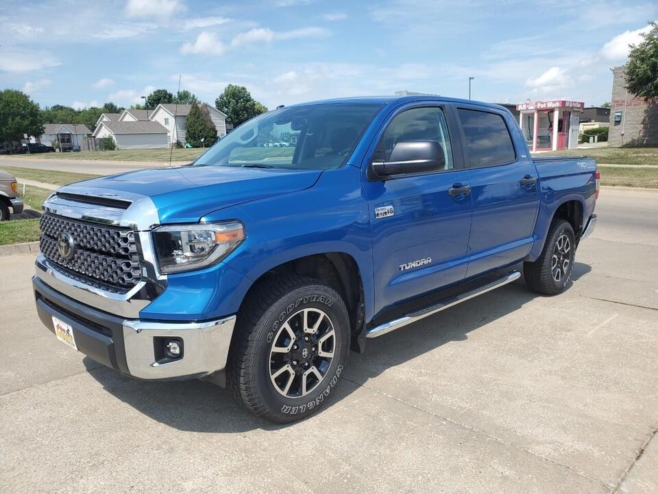 2018 Toyota Tundra  - Nelson Automotive