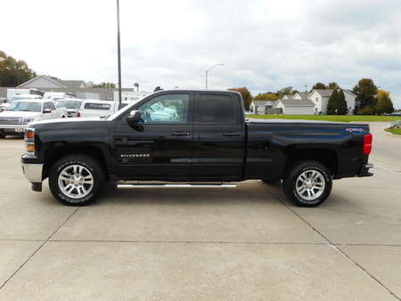 2015 Chevrolet Silverado 1500 LT 4x4 Ext. Cab for Sale  - 34432  - Nelson Automotive