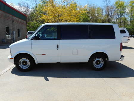 2000 Chevrolet Astro Van AWD for Sale  - 57174  - Nelson Automotive