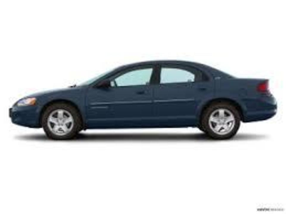 2006 Dodge Stratus  - 3764  - Hawkeye Car Credit - Newton