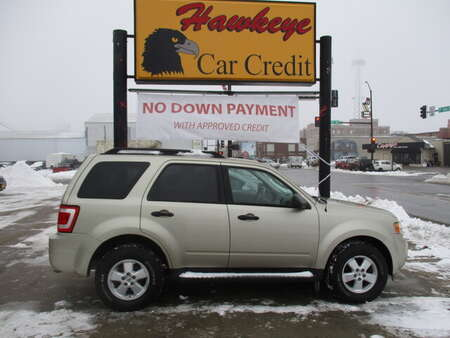 2010 Ford Escape  for Sale  - 3840  - Hawkeye Car Credit - Newton