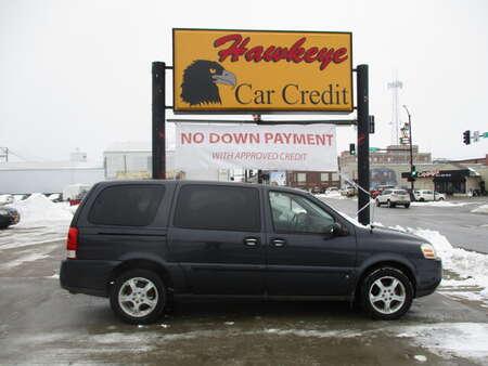 2008 Chevrolet Uplander  for Sale  - 3833  - Hawkeye Car Credit - Newton