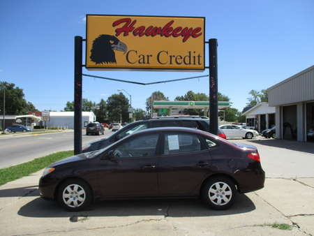 2009 Hyundai Elantra  for Sale  - 3588R  - Hawkeye Car Credit - Newton