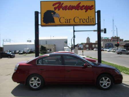 2006 Nissan Altima  for Sale  - 3691R  - Hawkeye Car Credit - Newton