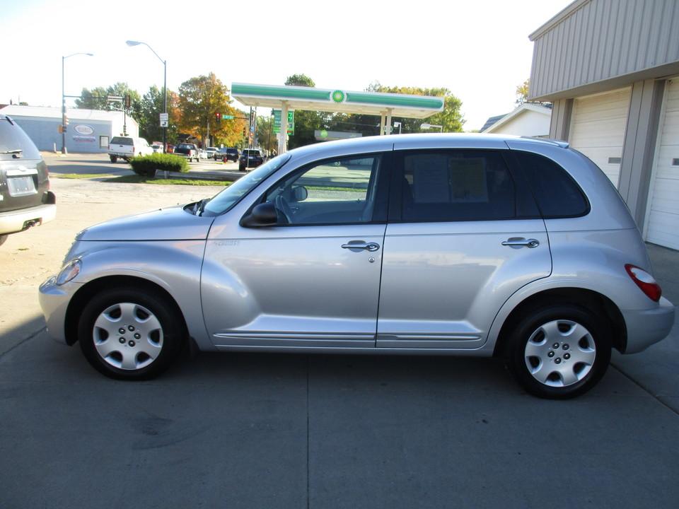 2006 Chrysler PT Cruiser  - Hawkeye Car Credit - Newton