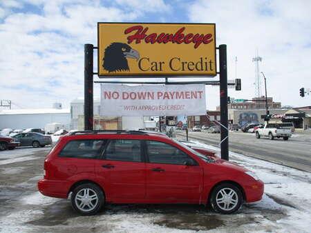 2001 Ford Focus  for Sale  - 3476RA  - Hawkeye Car Credit - Newton