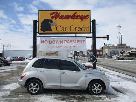 2009 Chrysler PT Cruiser  for Sale  - 3839A  - Hawkeye Car Credit - Newton