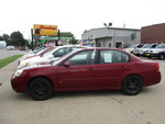 2007 Chevrolet Malibu  - 3309RRRR  - Hawkeye Car Credit - Newton