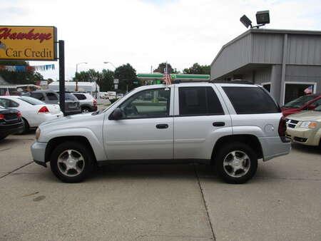 2007 Chevrolet TrailBlazer  for Sale  - 3745  - Hawkeye Car Credit - Newton