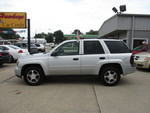 2007 Chevrolet TrailBlazer  - Hawkeye Car Credit - Newton