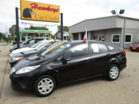 2013 Ford Fiesta  for Sale  - 3735  - Hawkeye Car Credit - Newton