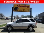 2005 Kia Sorento  - Hawkeye Car Credit - Newton