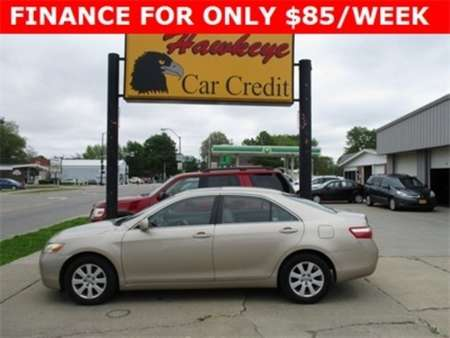 2009 Toyota Camry  for Sale  - 3792  - Hawkeye Car Credit - Newton