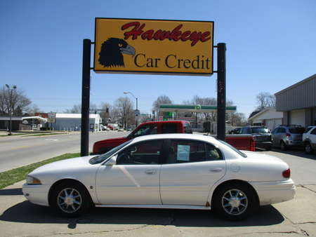 2005 Buick LeSabre  for Sale  - 3700AR  - Hawkeye Car Credit - Newton