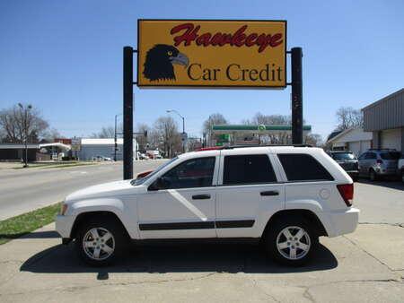 2006 Jeep Grand Cherokee  for Sale  - 3674RR  - Hawkeye Car Credit - Newton