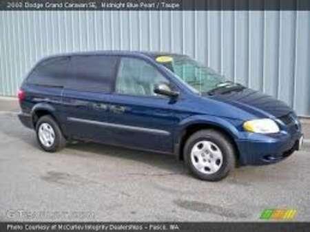 2003 Dodge Grand Caravan  for Sale  - 3600RRA  - Hawkeye Car Credit - Newton