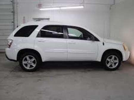 2005 Chevrolet Equinox  for Sale  - 3425RRR  - Hawkeye Car Credit - Newton