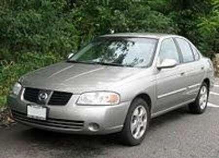 2006 Nissan Sentra  for Sale  - 3447R  - Hawkeye Car Credit - Newton